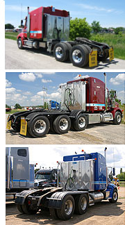 ATS Truck Equipment