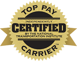 Top Pay Carrier