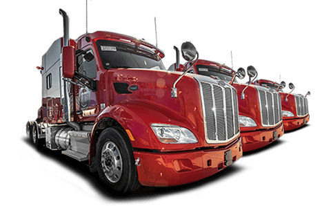 One Year Lease Purchase Ats Anderson Trucking Service