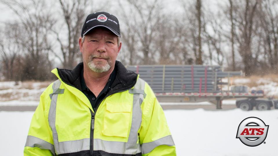 Family Matters – Heavy Haul Driver, Doug W.
