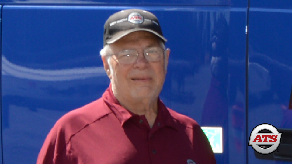 Relationships Matter – Vans Driver, Bill J.