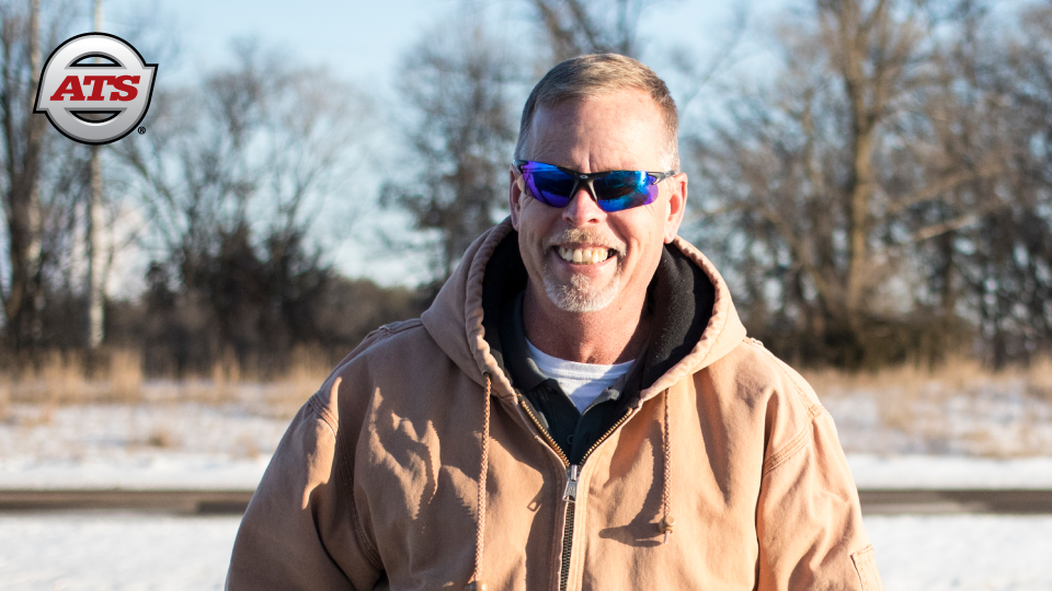 Relationships Matter – Heavy Haul Driver, Mike R., Sr.