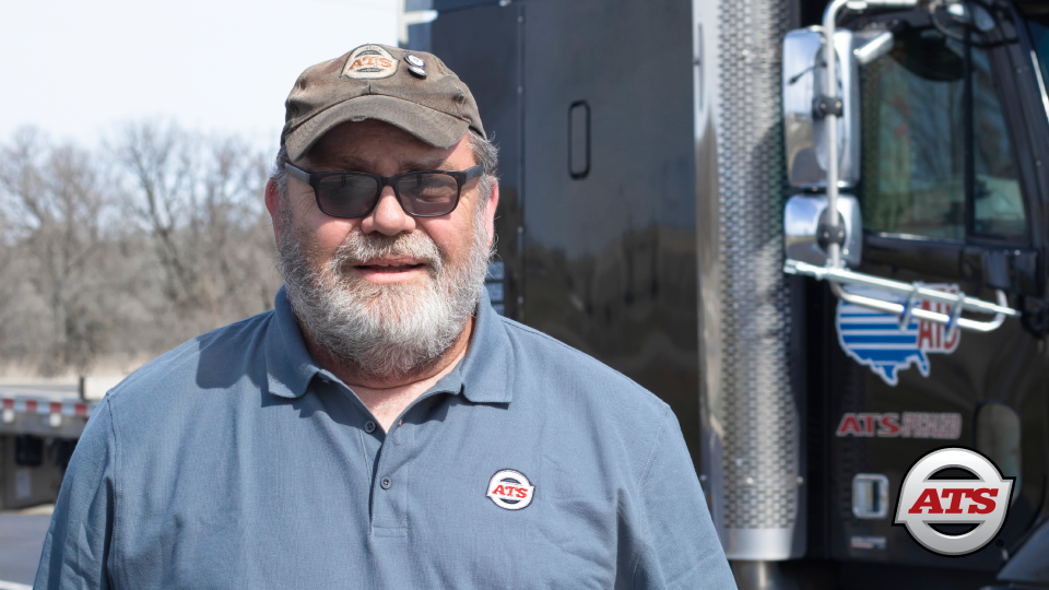 Pay Matters – ATS Specialized Driver, Mark H.