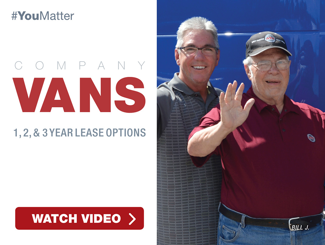 Company Vans Lease Options Watch Video