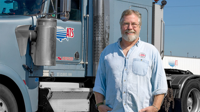 Consistency Matters – Flatbed Owner, David L.